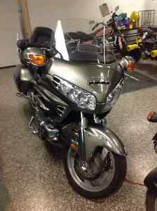 Honda Goldwing in great condition