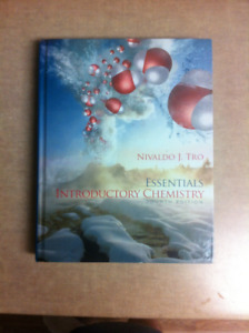 Essentials - Introductory Chemistry 4th edition