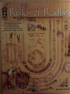 Beading craft books Kingston Kingston Area image 3