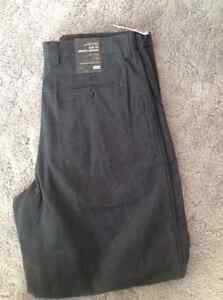 Easy Fit Grey Dress Pants BNWT Edmonton Edmonton Area image 1