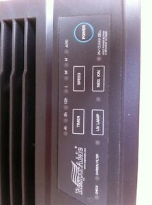 Electric air purifier  Peterborough Peterborough Area image 2