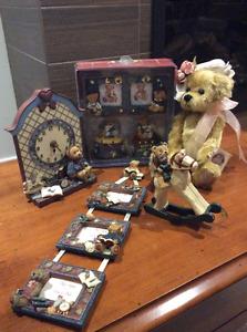 Teddy Bear Collectibles -reduced