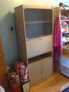 Shelving units for Free !!