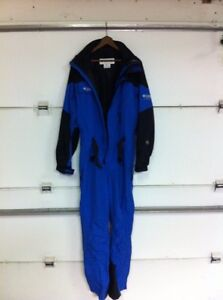 Coverall size large Japan's $50 obo