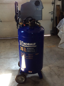 Air Compressor (kobalt)