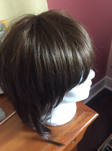 Woman's Wig - never worn