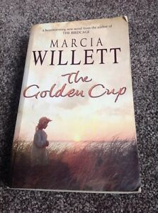 Marcia Willett novel. Regina Regina Area image 1