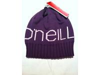 Various O'Neill Beanie Hats