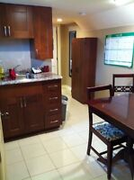 BACHELOR SUITE FOR RENT IN NORTH-END