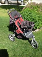 Valco Runabout Deluxe Stroller
