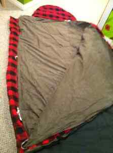 Trekk Winter Sleeping Bag $250 OBO Regina Regina Area image 4