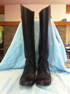Riding boots women's London Ontario image 6