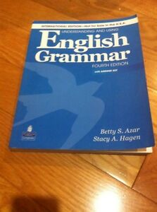 Under standing and using english grammar 4ème édition + CD