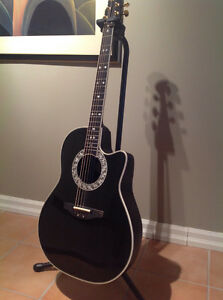 American Made Ovation Reduced to $550!