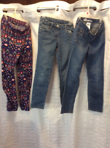 Girls size 12 clothing