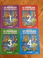 French Teacher Resources