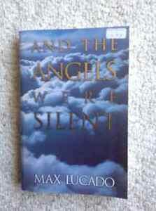Books by Max Lucado Strathcona County Edmonton Area image 4