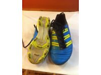 Adidas Predator football / 3G boots