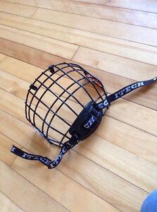 grille pour casque de hockey enfant Saguenay Saguenay-Lac-Saint-Jean image 2