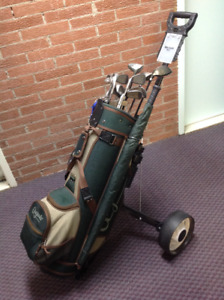 Golf package for sale