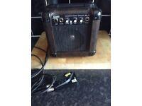 Bogey Integrated Guitar Amplifier PL-10