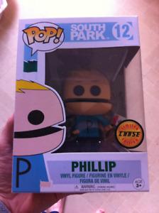 Funko POP Chase Phillip