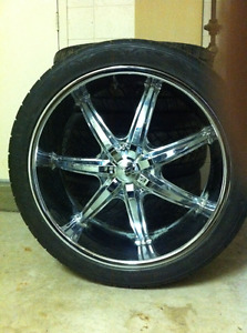 35 Inch Tires Kijiji Free Classifieds In Alberta Find