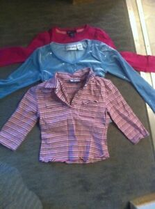 4/5 girl clothing, 17 pieces