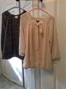 Maternity Workplace and Casual Lot for Summer and Fall