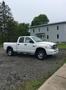 2008 Dodge Power Ram 2500 Pickup