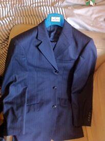Brand New Daniel Hetcher Suit