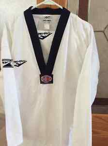 Taekwon Do uniform
