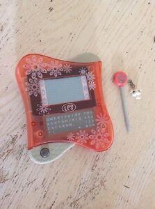 Little Pet Shop small computer (Games) $10.00