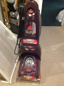 Bissell Pro Heat Turbo Carpet Cleaner