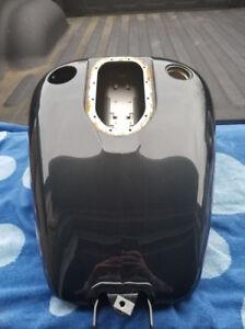 Harley Davidson Dyna tin set