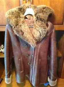 Manteau d'hiver a vendre