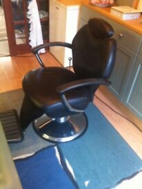 Barber chair£50