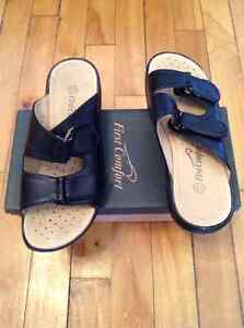 Chaussures pour femme, First Comfort