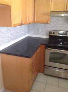 Kitchen Countertop with Quartz, Marble, and Granite...