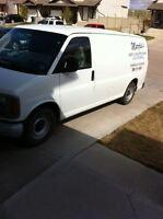 Carpet, Upholstery, Detailing, Steam Cleaning Business For Sale