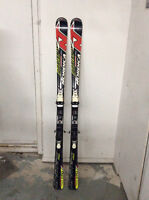 Ski haute performance Nordica doberman spitfire pro