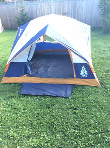 Just in time for camping season - make an offer