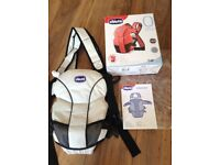 Chicco Baby Carrier ( New )