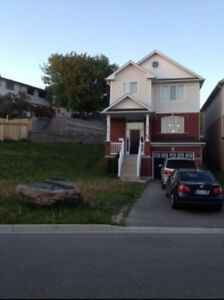 3 Bedroom House available for rent in Oshawa