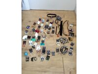 Job lot jewelery