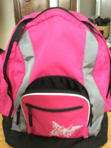 L.L.Bean rolling backpack / carry-on luggage