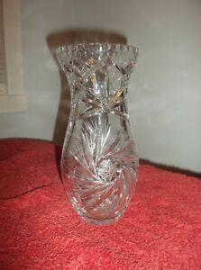 Vase Belleville Belleville Area image 1
