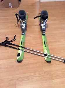 Équipement complet de ski alpin Saguenay Saguenay-Lac-Saint-Jean image 2