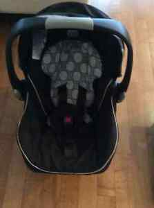 Britax car seat for sale