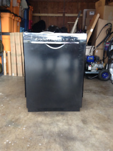 "Reduced: Dishwasher, BOSCH, 24"", $450obo, like new!!!"